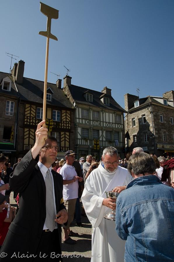 Pardon de la St Yves à Tréguier 18052018