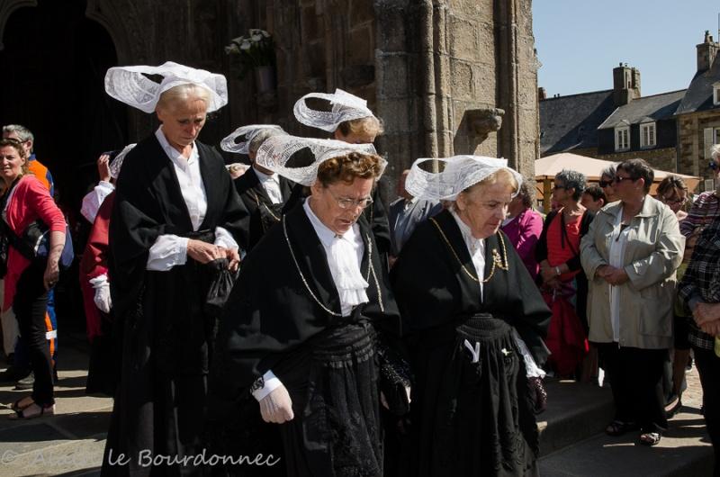 Pardon de la St Yves à Tréguier 18052020