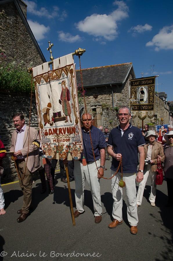 Pardon de la St Yves à Tréguier 18052023