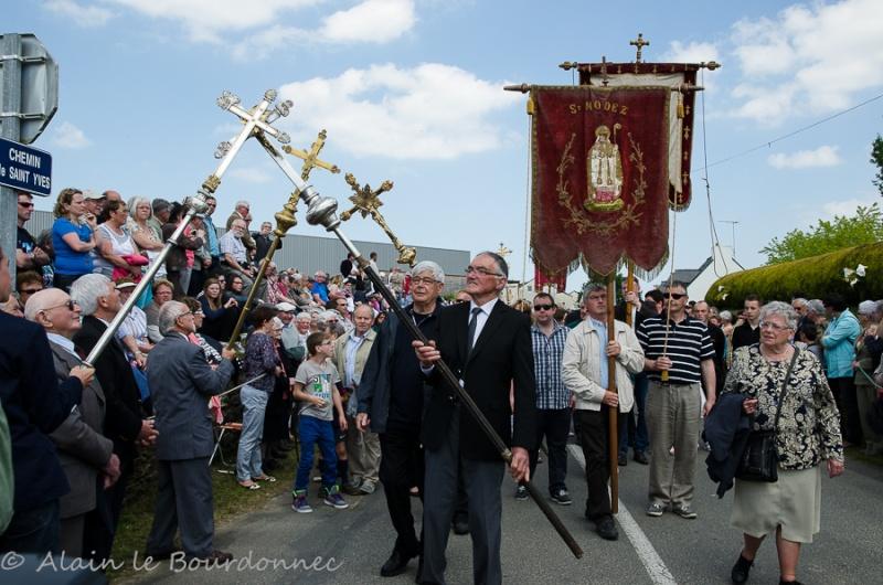 Pardon de la St Yves à Tréguier 18052025