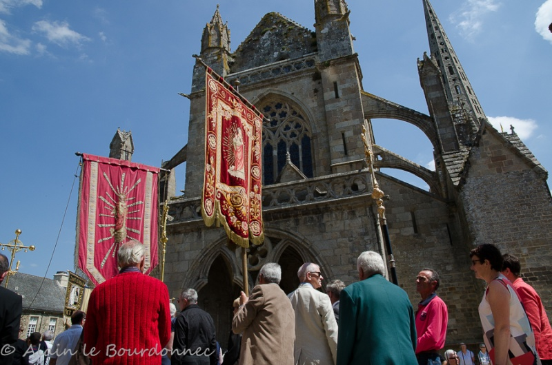 Pardon de la St Yves à Tréguier 18052034