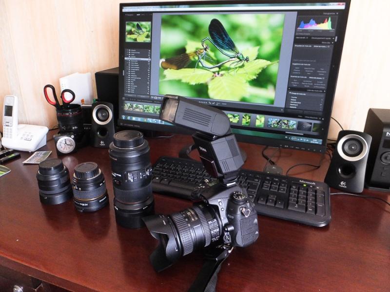 Quel appareil photo numérique utilisez-vous ? - Page 9 22022010
