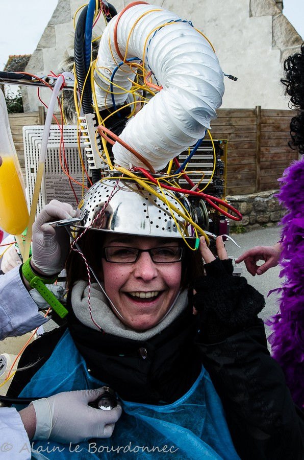 Le Carnaval de l'Ile-Grande 23022013
