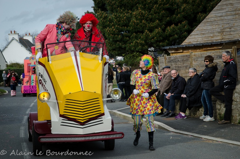 Le Carnaval de l'Ile-Grande 23022014