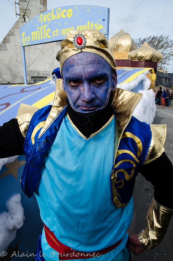 Le Carnaval de l'Ile-Grande 23022017
