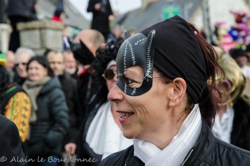 Le Carnaval de l'Ile-Grande 23022020