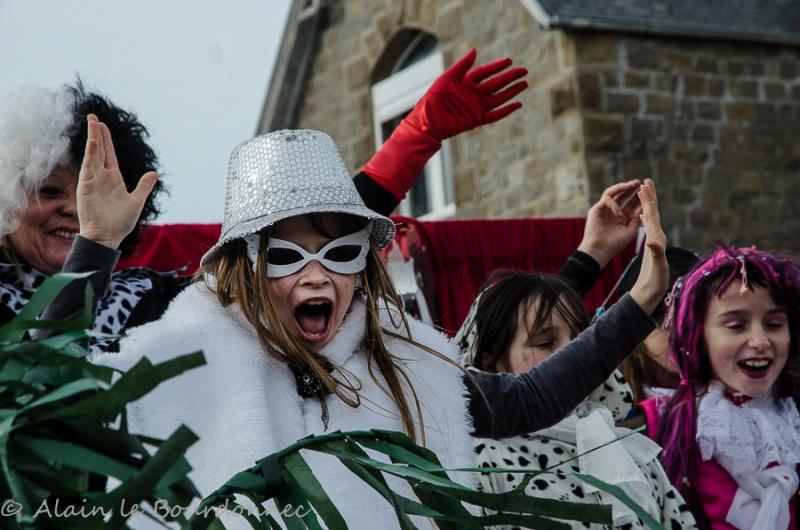 Le Carnaval de l'Ile-Grande 23022021