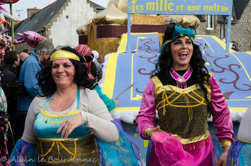 Le Carnaval de l'Ile-Grande 23022022