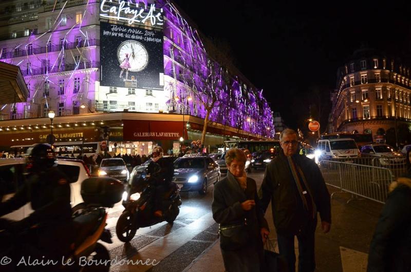 Noel a Paris 28122010