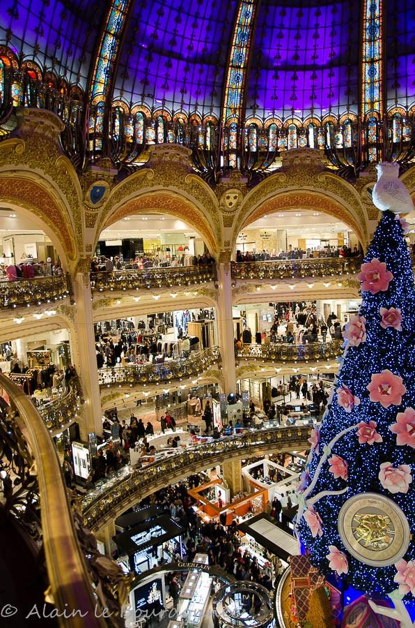 Noel a Paris 28122011