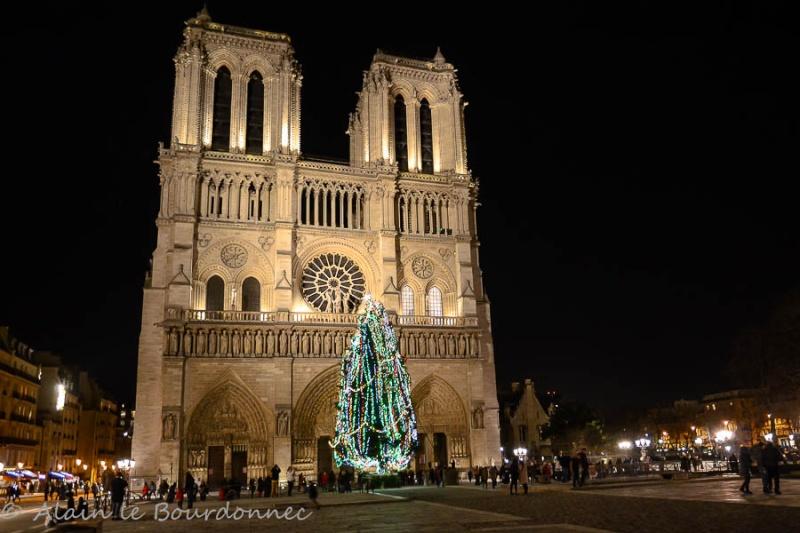 Noel a Paris 28122013