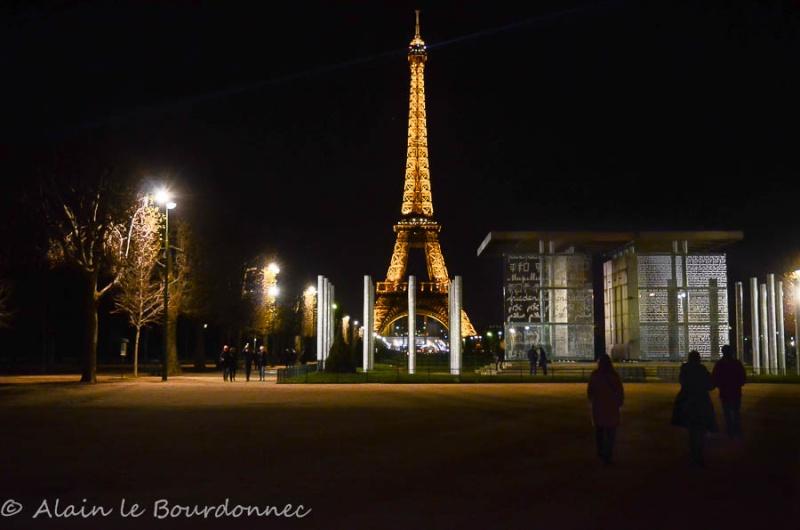 Noel a Paris 28122014