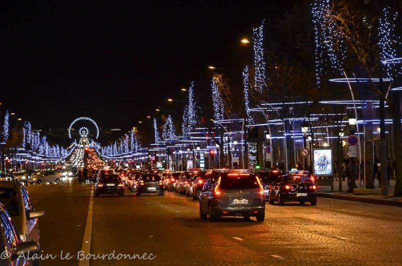 Noel a Paris 28122016