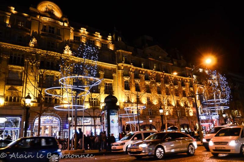 Noel a Paris 28122017