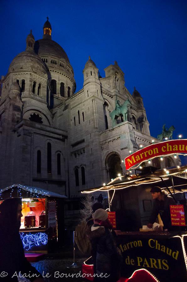 Noel a Paris 31122010