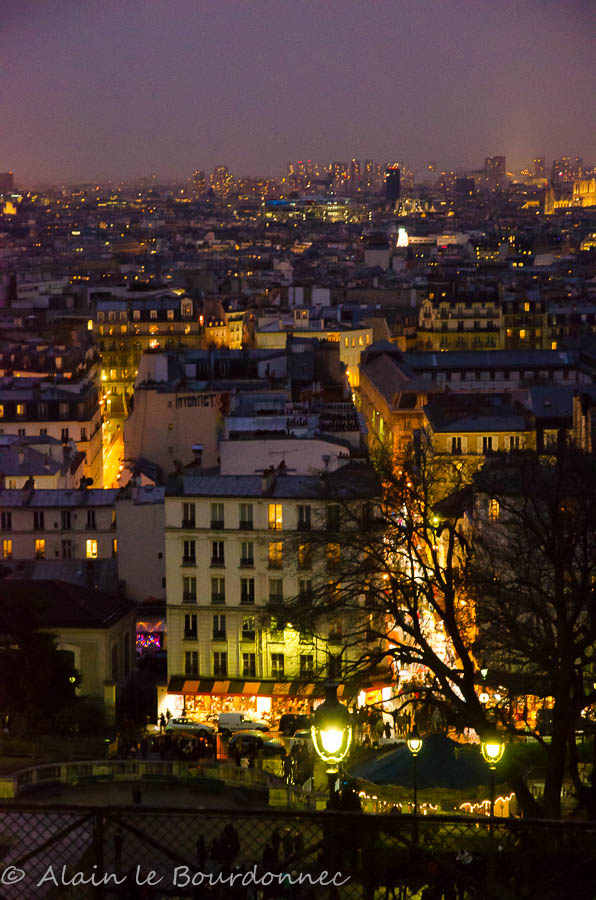 Noel a Paris 31122012