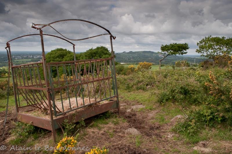 Nous avons même la montagne en Bretagne .... Dsc_4810