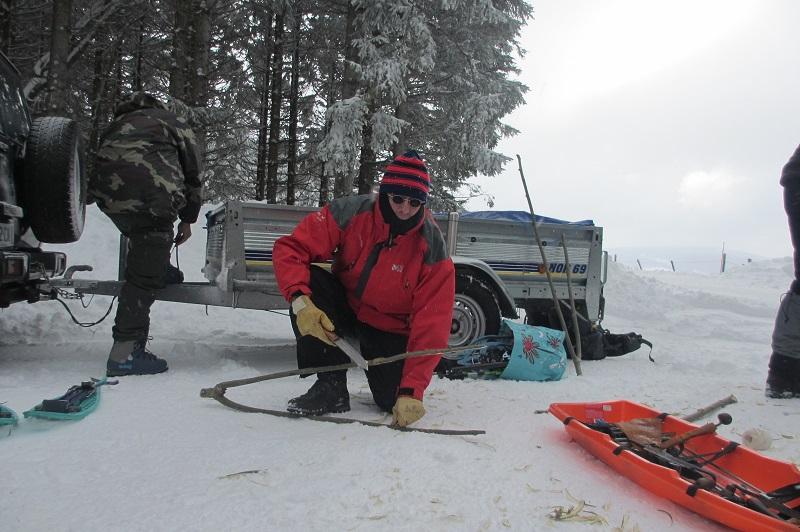 TUTO Fabrication de raquettes à neige Img_3413