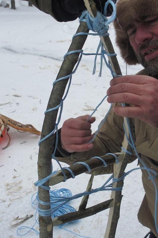 TUTO Fabrication de raquettes à neige Img_3417