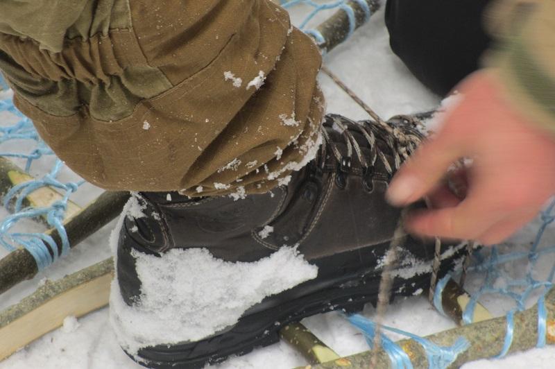 TUTO Fabrication de raquettes à neige Img_3418