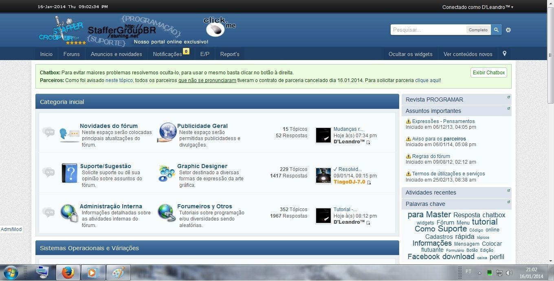 Tutorial - Ocultar ou exibir widgets individualmente PunBB Sem_ta25