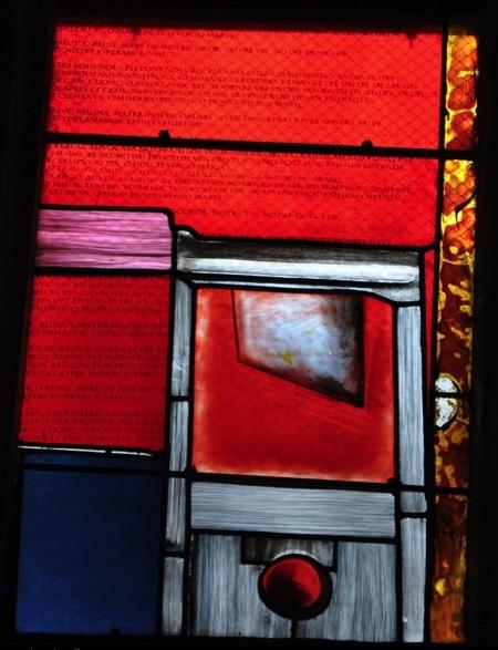 Les vitraux commémoratifs en pays de Chouannerie Image_17