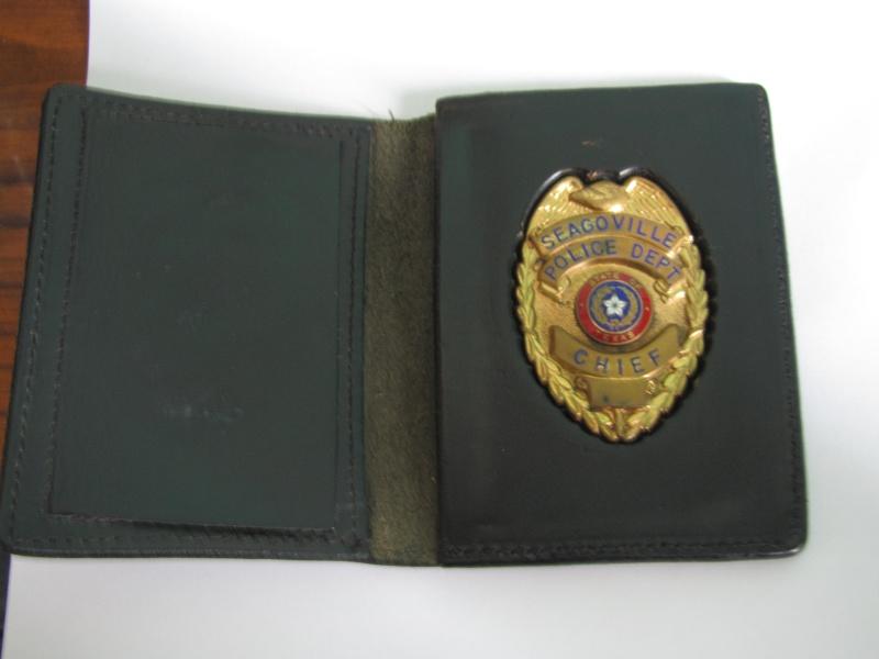 Plaque chef de la police Texas  Img_3318