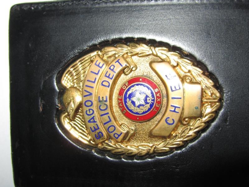 Plaque chef de la police Texas  Img_3319