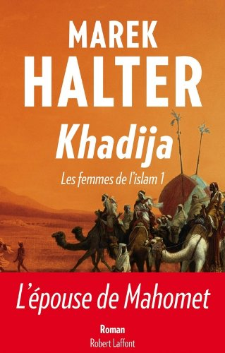 KHADIJA de Marek Halter 51ypp310