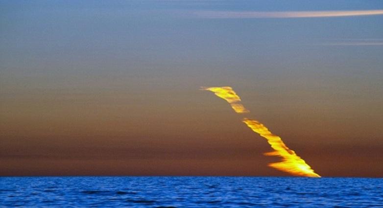 Trainée de météorite Articl11