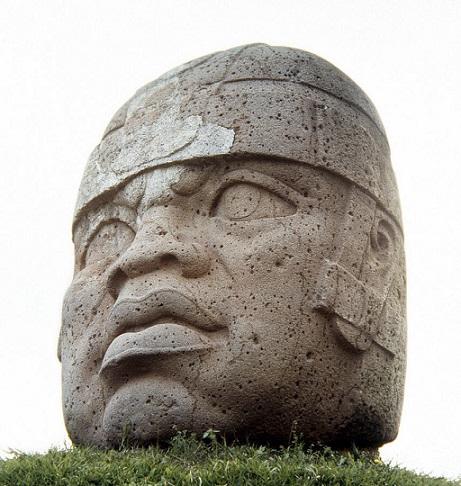 La civilisation olmèque - Mexique - Amérique centrale Mexico10