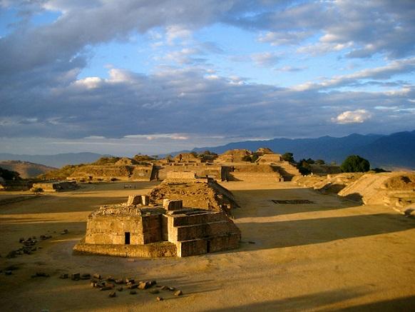 La civilisation olmèque - Mexique - Amérique centrale Monte-10