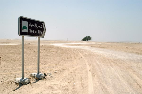 Shajarat-al-Hayat , l'arbre de vie Tl210