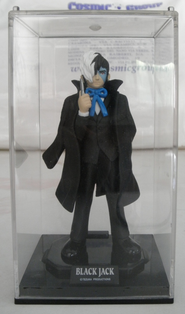 Black Jack - Action figure statica Black_10