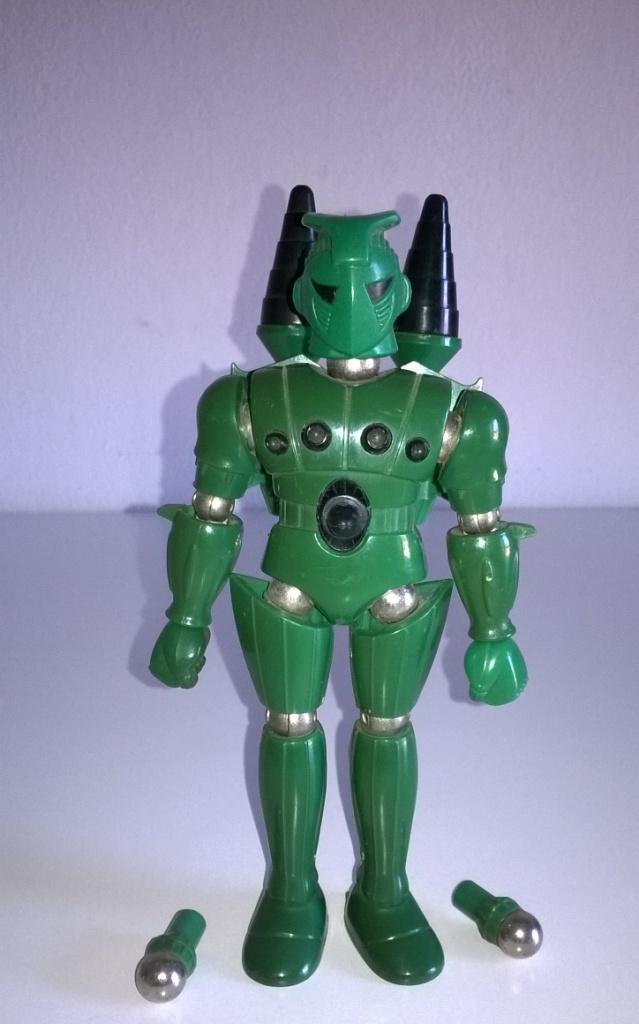 micronauti - GREEN BARON COMPLETO - Micronauti Green_10
