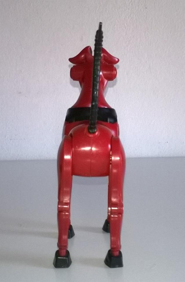 LANTAURION COMPLETO - cavallo Micronauti Lantau14