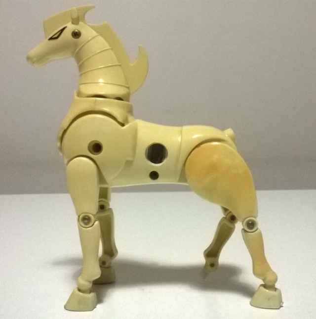 Oberon - cavallo Micronauti  Oberon11