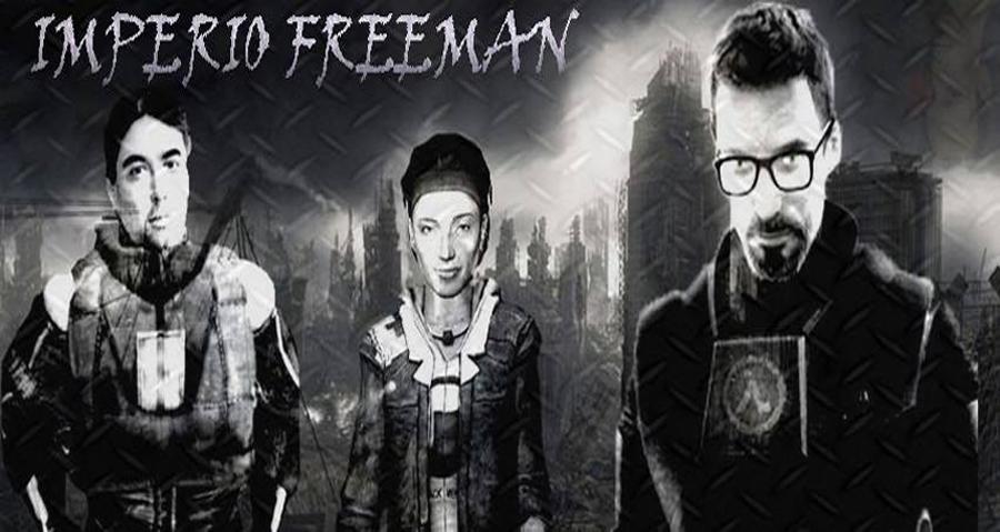 IMPERIO-FREEMAN