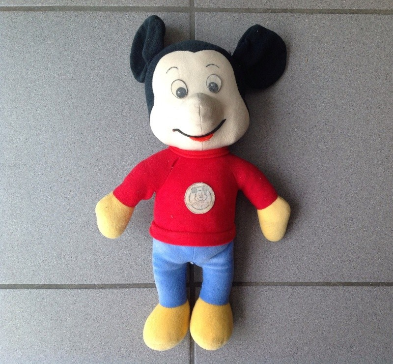 Mickey et ses amis  - Page 6 Image876