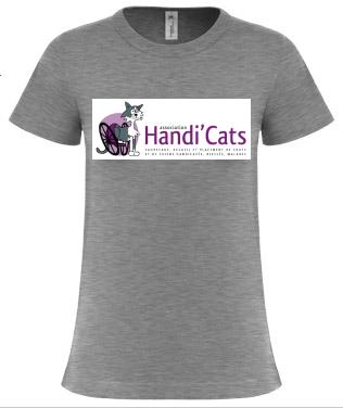 tee shirts Handi cats T_shir11