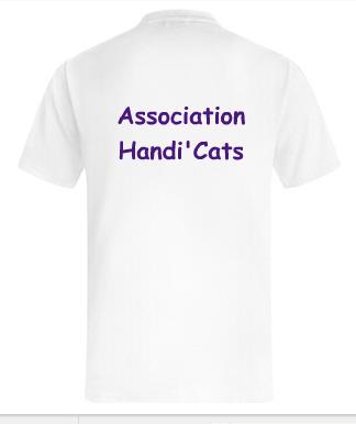 tee shirts Handi cats T_shir12