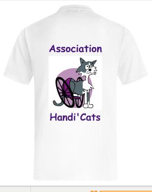tee shirts Handi cats T_shir15
