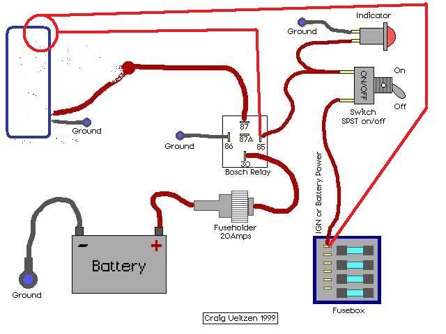schema electrique branchement ventilateur moteur. Anti1011