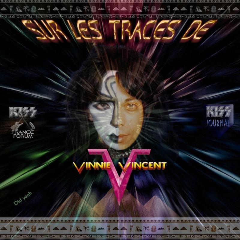 Sur les traces de Vinnie Vinnie13