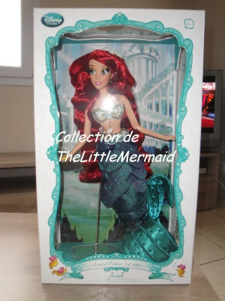 [Collection] Dans l'océan de TheLittleMermaid (NOUVEAUTE EN PROVENANCE DE NEW YORK!!) Dsc05212
