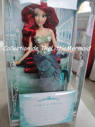 [Collection] Dans l'océan de TheLittleMermaid (NOUVEAUTE EN PROVENANCE DE NEW YORK!!) Dsc05221