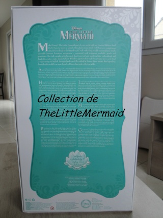[Collection] Dans l'océan de TheLittleMermaid (NOUVEAUTE EN PROVENANCE DE NEW YORK!!) Dsc05222