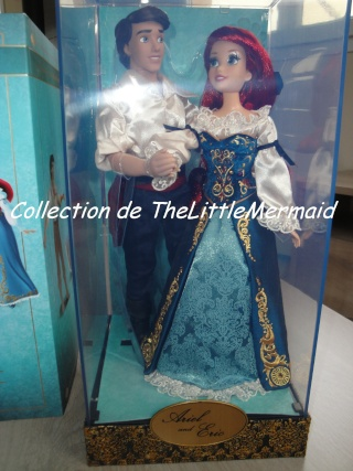 [Collection] Dans l'océan de TheLittleMermaid (NOUVEAUTE EN PROVENANCE DE NEW YORK!!) Dsc05224