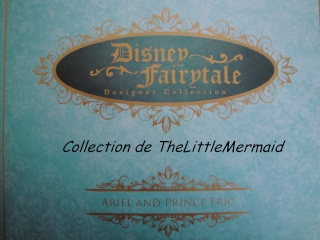 [Collection] Dans l'océan de TheLittleMermaid (NOUVEAUTE EN PROVENANCE DE NEW YORK!!) Dsc05225