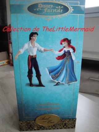 [Collection] Dans l'océan de TheLittleMermaid (NOUVEAUTE EN PROVENANCE DE NEW YORK!!) Dsc05226